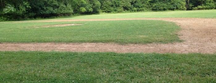 Crittenden Field #3 is one of บันทึกเดินทาง New York.