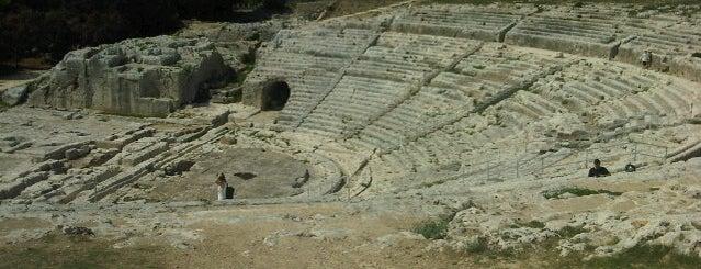 Parco Archeologico is one of Grand Tour de Sicilia.