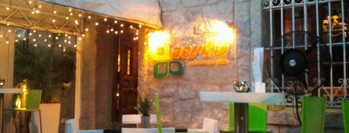 Zer03 is one of Posti che sono piaciuti a Salvador.