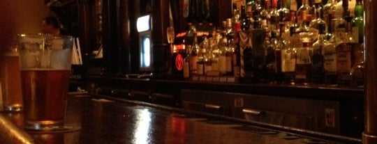McGee's Pub is one of NYC to check out....