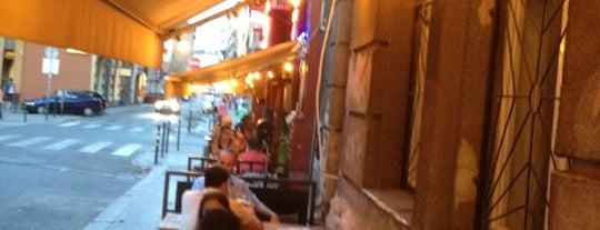 Galéria Café Pub is one of Nemzetközi kocsmalista.