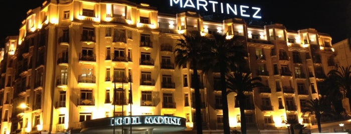 Hotel Martinez In The Unbound Collection By Hyatt is one of Hoteles y Más.