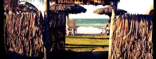 Barraca Waikiki is one of George 님이 좋아한 장소.
