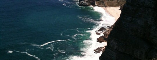 Cape Point Nature Reserve is one of Cape Town: A week in the Mother City!.