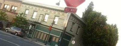 Kenton Neighborhood is one of Neighborhoods of Portland.