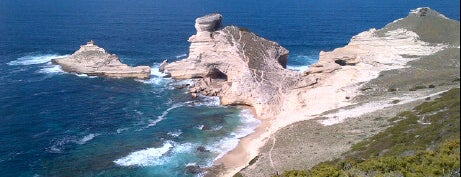 Cap Pertusato is one of Corsica del Sud.