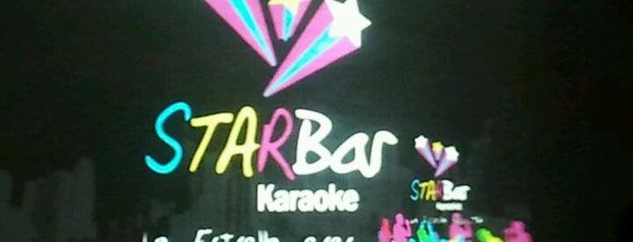 Star Bar is one of Lugares guardados de Bruno.
