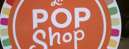 Lil' Pop Shop is one of Philly Favorites.
