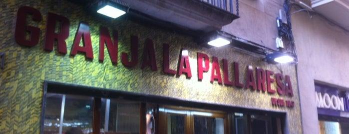 Granja La Pallaresa is one of 101 llocs a veure a Barcelona abans de morir.