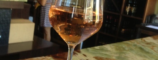 The Collective Wine Bar is one of Sip & Swirl.
