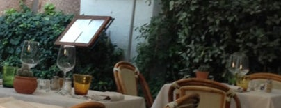 Ristorante All'Olivo is one of Mangiare a Lucca C&G.