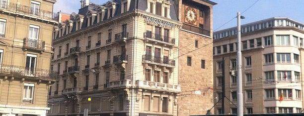 Place de Bel-Air is one of Posti che sono piaciuti a Arlette.