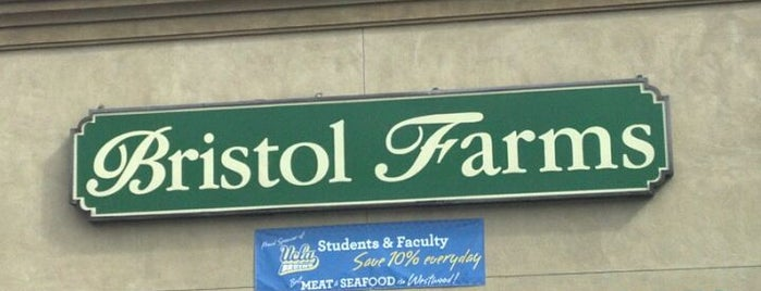 Bristol Farms is one of SF.
