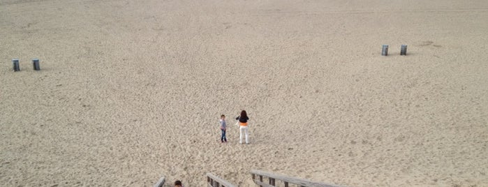 Strand Renesse is one of Netherlands Beachs.