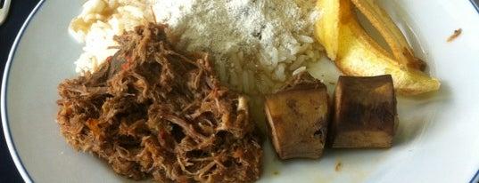 Restaurante Escola SENAC is one of Curitiba Bon Vivant & Gourmet.