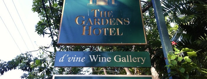 The Gardens Hotel Key West is one of HOTELS.