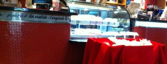 Segafredo Zanetti Espresso is one of Tokyo on the JR Yamanote line.