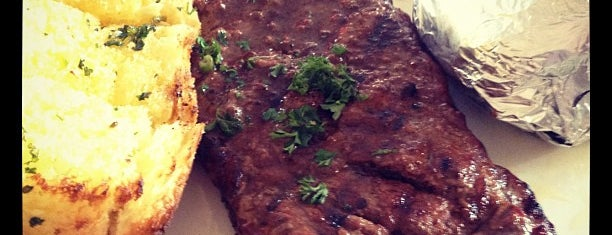 Palace Family Steak House is one of Locais salvos de HOUSTON®.