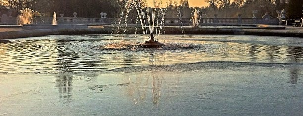 Italian Fountains is one of London.
