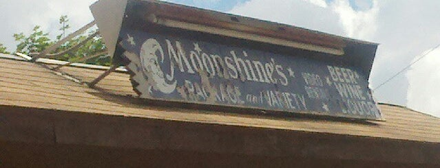 Moonshines is one of Berkshire Stuffs.