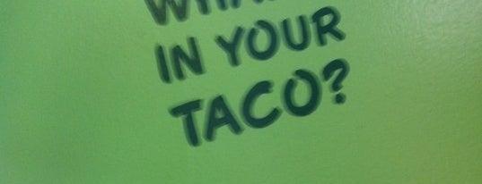 Tio Tony's Mexican Restaurant is one of สถานที่ที่บันทึกไว้ของ Taylor.