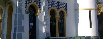 Castillo Morisco is one of Mis Lugares (Tandil).