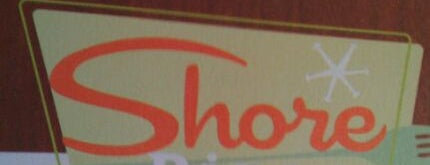 Shore Restaurant is one of DRINKING in SRQ.