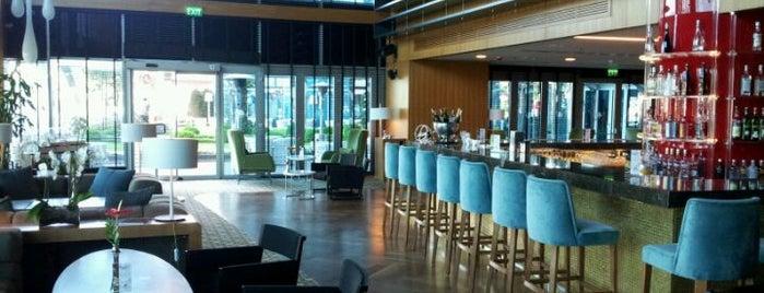 La Gazetta Cafe & Bar is one of Yelda'nın Kaydettiği Mekanlar.