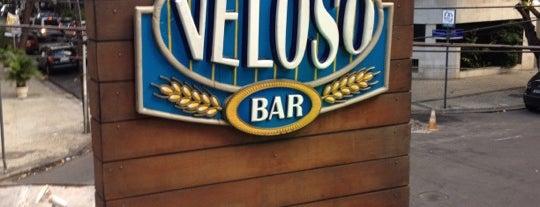 Bar Veloso is one of Rio de Janeiro.