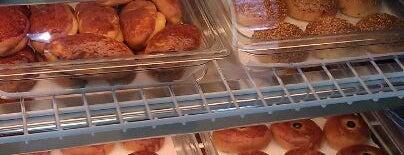 Ikram Bakery is one of Posti salvati di Justin.