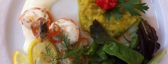 Gmoakeller is one of Food & Fun - Vienna, Graz & Salzburg.