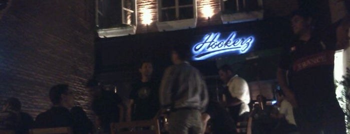 Hookerz Beer Club is one of Bares e Empórios em Cuiabá.