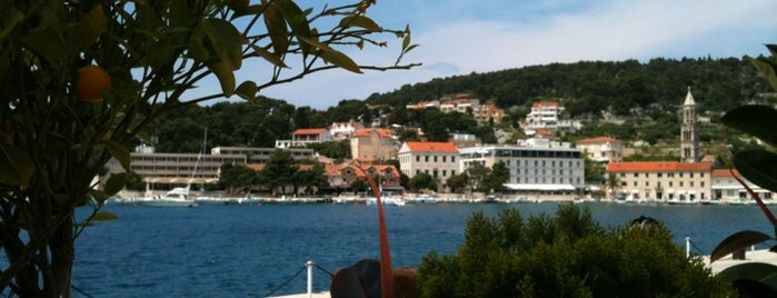 Gariful is one of Hvar.