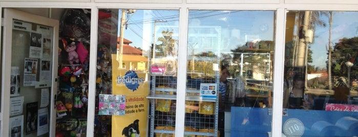Pet Stop is one of Locais curtidos por Thiago.