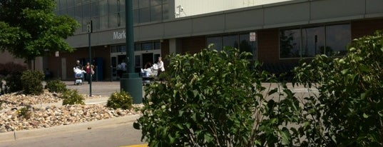 Walmart Supercenter is one of Inputさんの保存済みスポット.