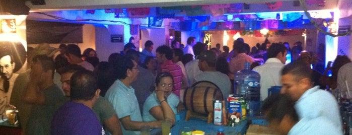 Bar Oceano is one of Dance Spots.