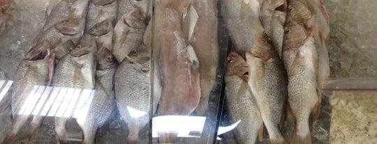 Tran Seafood Market is one of Hampton Roads Spots.
