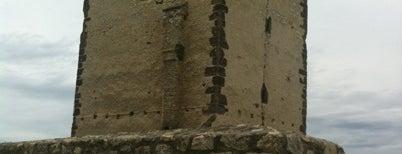 Kinizsi vár is one of Balaton.