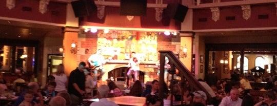 Raglan Road Irish Pub is one of #WDW Fave Spots.