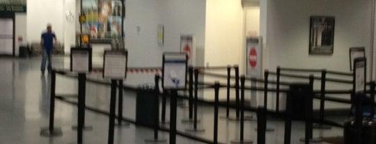 Stewart International Airport (SWF) is one of Airports (around the world).