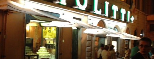 Giolitti is one of Roma.