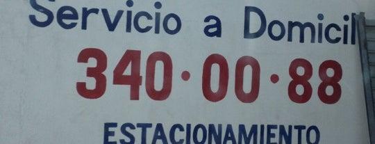 Farmacias del Ahorro is one of Vivisさんのお気に入りスポット.
