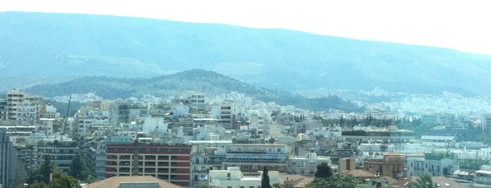 Fuga is one of Athens.