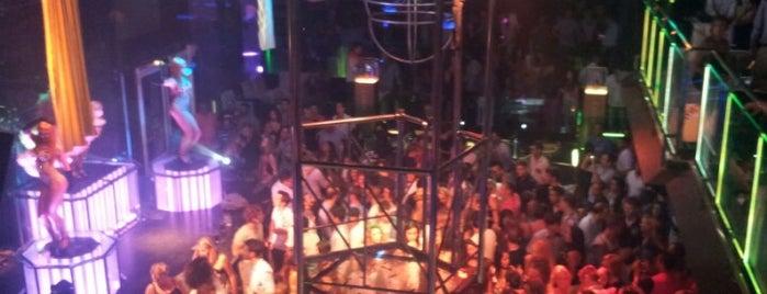 Mallorca noche y fiesta