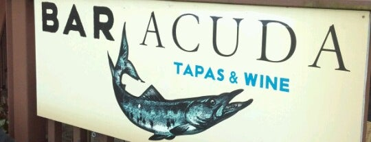 Bar Acuda is one of Kauai Recs.
