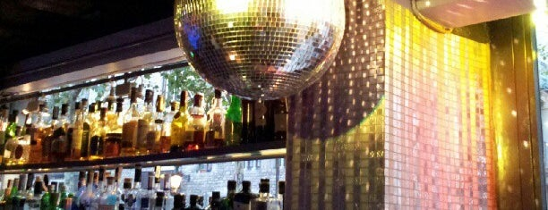 Cactus Bar is one of Kim's Barcelona Escapade.