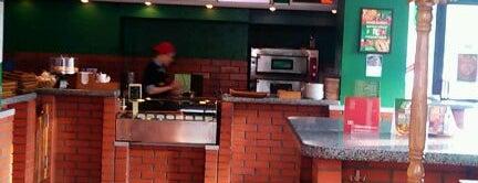 Піца Челентано / Celentano Pizza is one of Киев.