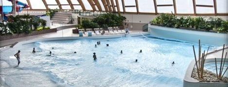 Acquaworld - Fun, Fit & Spa is one of Divertimento.