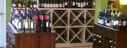 Olivino Wines is one of Bed Stuy Crawl #3.