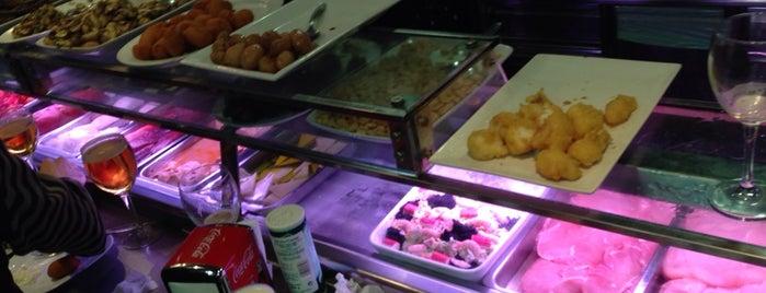 Damasol is one of The FoodHunter DimasEnrik AC.